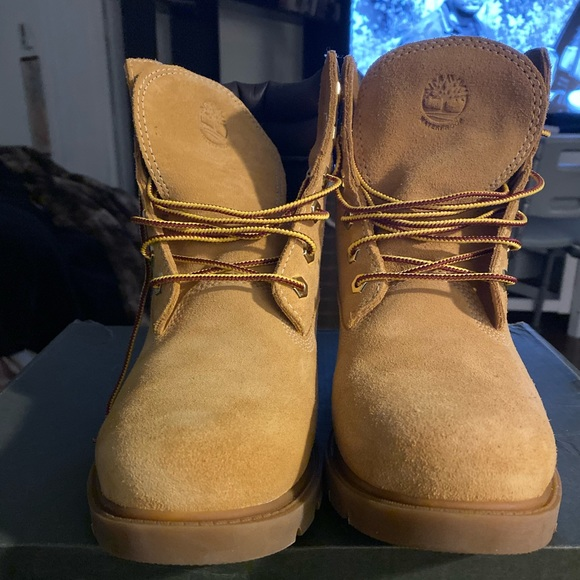 Timberland boots NWT